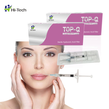 To Buy 2ml Hyaluronic Acid Dermal Filler for Hyaluronic Injection Pen