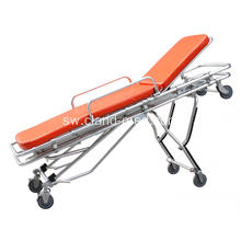Aluminium Multifunctional Ambulance Stretcher Inauzwa