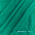 Fusible colored woven interlining and interfacing fabric