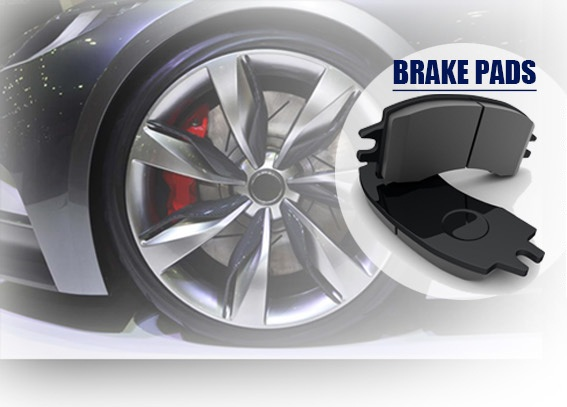 brake pad and disc replacement cost