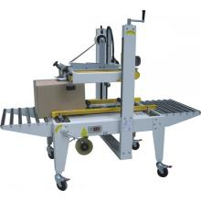 China New Product for Carton Packaging Machine Pneumatic Automatic Carton Box Sealing Machine supply to Belgium Supplier