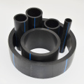 Water supply PE Pipe manufacturer PE100 hdpe pn16 40mm pipe