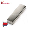 Customized Super Strong Neodymium Bar Magnet