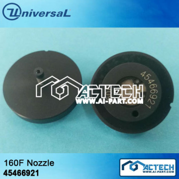 20 Years Factory for Windshield Washer Nozzle Universal GSM 160F Nozzle export to Mauritania Factory