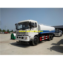 3500 Gallons 6x4 Spray Water Tank Vehicles