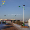 Waterproof IP67 50W Solar LED Flag Pole Lights