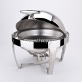 Stainless Steel Buffet Catering Equipment Food Warmers