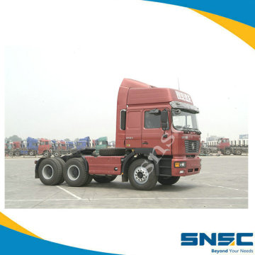 F2000 6X4 Shacman Trailer truck