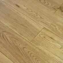 Light and Dark Wood Color Laminated SPC Tile