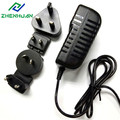 Multi  Blades 12V1A 12W Replacement Power Adapter