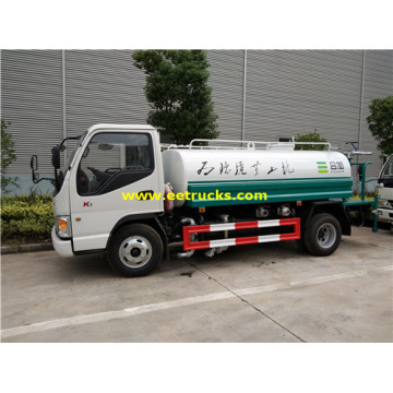 4x2 4000 Litres Drinking Water Vehicles