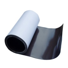China for PVC Covered Rubber Magnet Rolls of flexible rubber magnet sheet export to Netherlands Exporter
