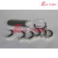 ISUZU 6HK1-TC 6HK1TC crankshaft main bearing
