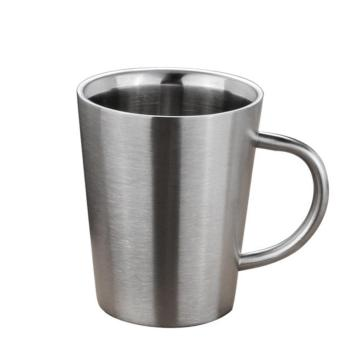 Coffee Tools Stainless Steel Coffee Garland Milk Cup