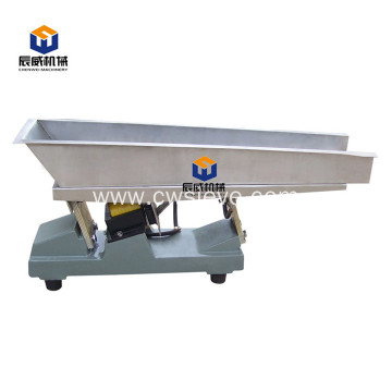 Laboratory used gzv table small feed