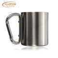 Lightweight Camping picnic Stainless Steel Double Walled Mug