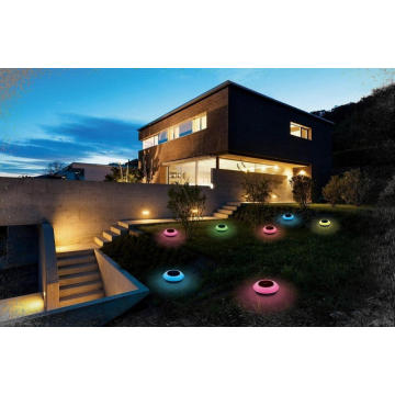 Smart outdoor light with beautiful light