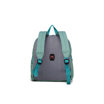 Multifunctional Compact Breathable Suissewin Backpack
