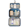 Hang Up Toiletry Kit for Cosmetics Makeup