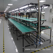 New Product for Assembly Table With Lean Pipe,Lean Pipe Esd Work Bench,Lean Pipe Work Table Manufacturer in China Repair Desk for the Assembly Line supply to Spain Manufacturers
