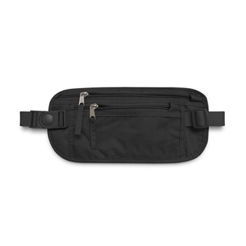 Lightweight Waterproof Nylon RFID Money Belt