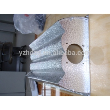 hot sale reflex aluminium grow light mirror reflector