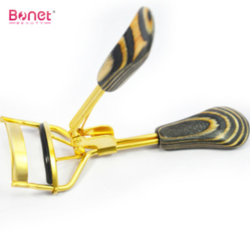 Magic Eyelash Curler With Wooden Handle