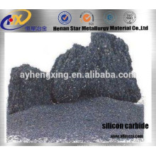 Blakc Silicon Carbide with SGS certificate factory price