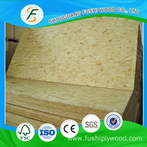 High Quality OSB Board for Building Houses