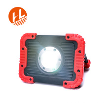 China for Led Work Light 10W LED COB USB Rechargeable Work Light supply to Rwanda Factory