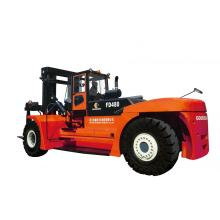 Hot sale reasonable price for China 42.0-48.0Ton Diesel Forklift, 42.0Ton Diesel Forklift, 48.0Ton Diesel Forklift Manufacturer and Supplier 45.0 Ton Diesel Forklift with Volvo Engine export to Afghanistan Importers