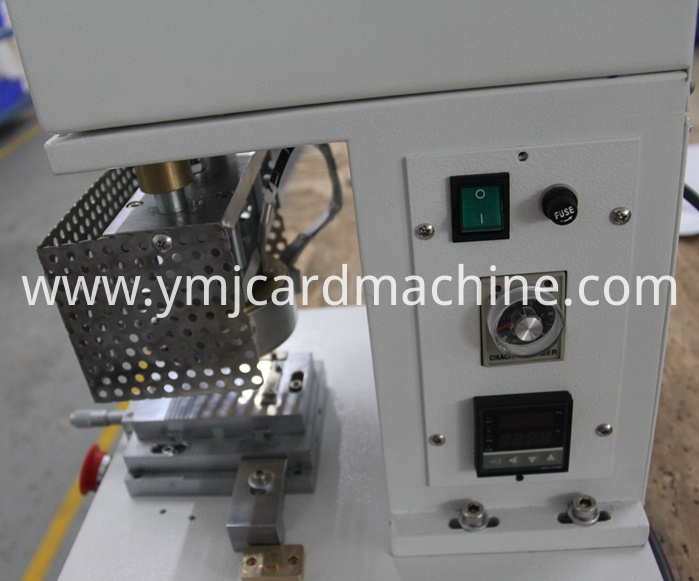 Manual Chip Bonding Machine
