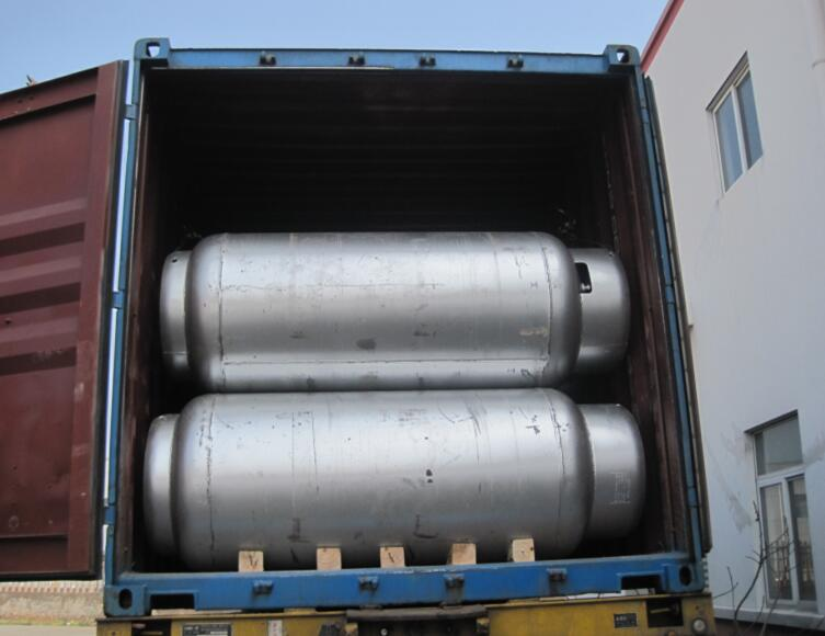 950KG R22 Freon supplier