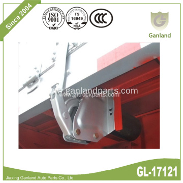 Truck Trailer Gate Lift Helper Safety Opening Device