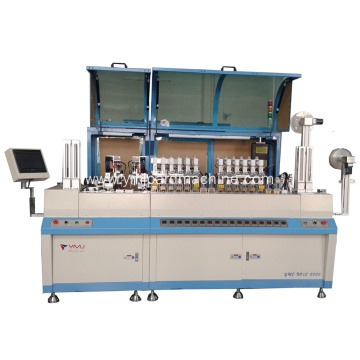 Smart Card Full Auto Chip Embedding Machine