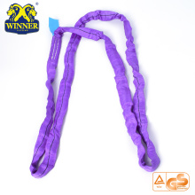 High Quality for Polyester Round Slings 1T Polyester Round Sling supply to Reunion Importers