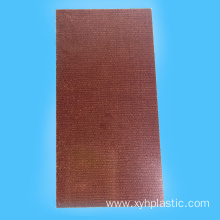 1020x2020MM Phenolic Cotton Cloth Panel