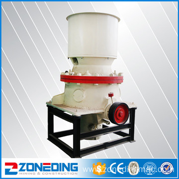 Factory Supply Mini Single Cylinder Hydraulic Cone Crusher