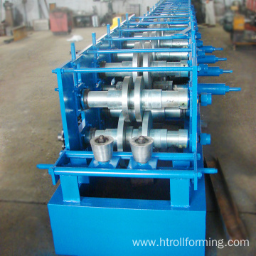C type roll forming machine building construction equipment