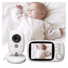 China for Offer 3.2Inch Kids Video Monitor, 3.2Inch Kid Monitoring Camera, 3.2Inch Baby Daycare Monitor from China Supplier Voice Control Infant Wireless Camera Baby Monitor supply to Indonesia Wholesale