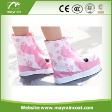 Cute Waterproof Shoe Cover For Rain