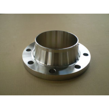 China for Q235 Carbon Steel Flange Q235 Steel Welding Neck Flange export to Morocco Supplier