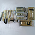 Truck Door Locks with Handle Hardware
