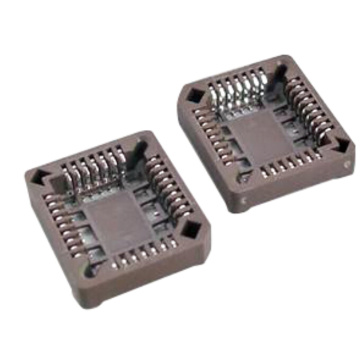 Leading for Smd Plcc Connector PLCC SMT TYPE Connector supply to Madagascar Exporter