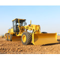 SEM 660D Wheel Loader With Log Grapple