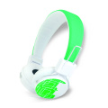 Free samples Foldable headphone office phone headset