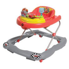 Colorful Cute Design Baby Walker