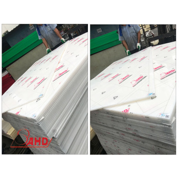 Best quality Low price for Plastic Hdpe 300 Sheet High Density Polyethylene HDPE Sheet Board Plank supply to Kazakhstan Exporter