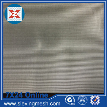 Metal Dutch Woven Wire Mesh