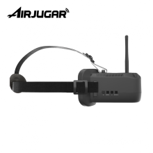 Best Quality for Offer 5.8G FPV Goggles,5.8 Ghz FPV Goggles,Budget FPV Goggles From China Manufacturer HD Mini FPV Goggle supply to Netherlands Factory